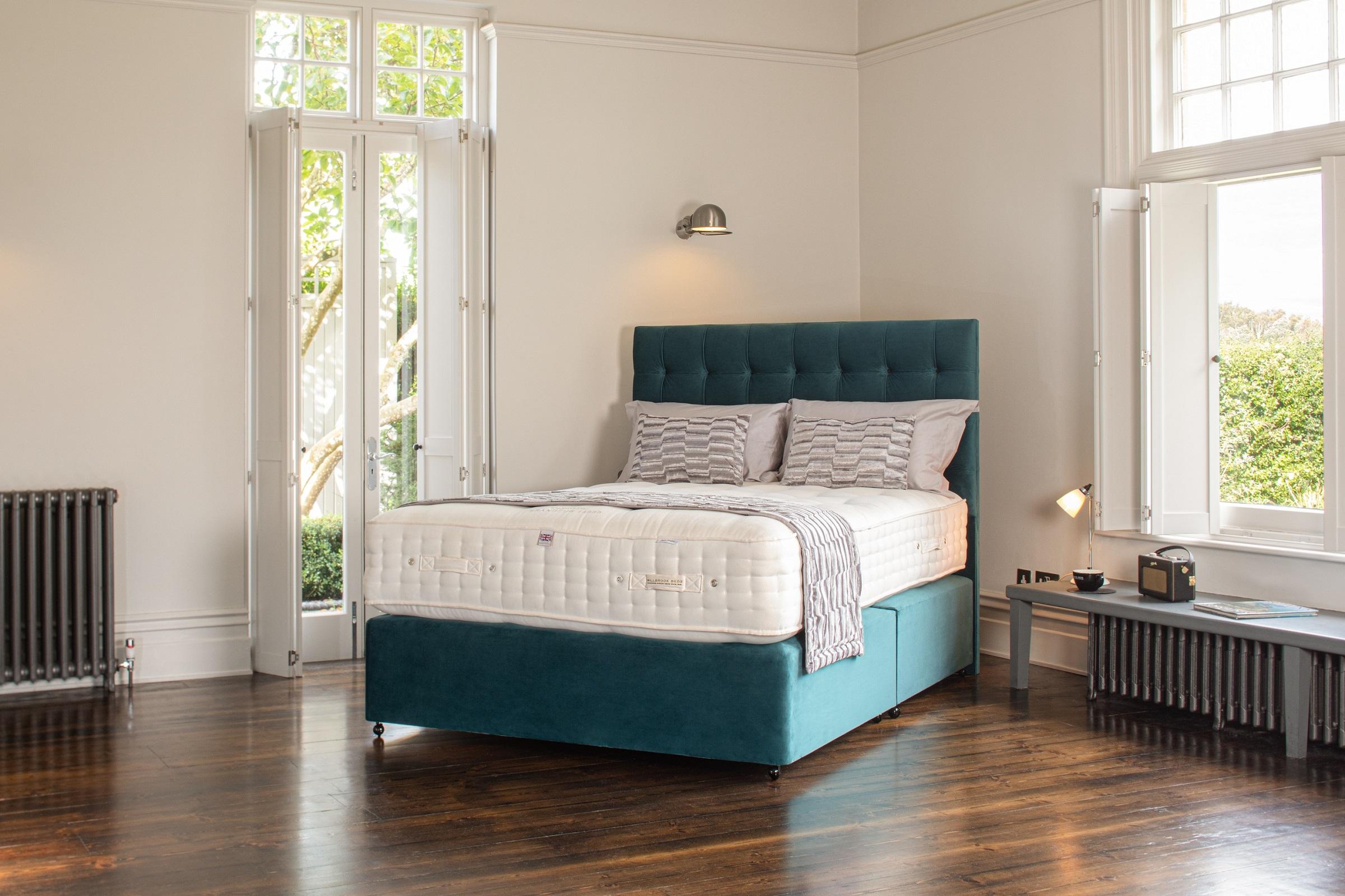Amazing British Beds Worldwide Luxury Beds Delivered Worldwide Ibusinesslaw Wood Chair Design Ideas Ibusinesslaworg