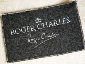 ROGER CHARLES
