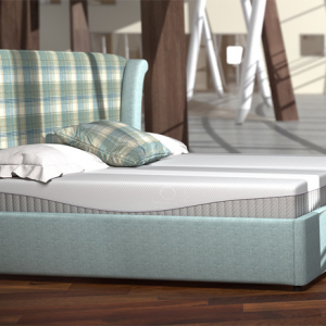 Dunlopillo beds and mattresses