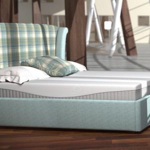 Dunlopillo beds and mattresses