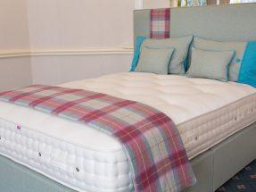 Dartmoor Beds The Tavy Mattress