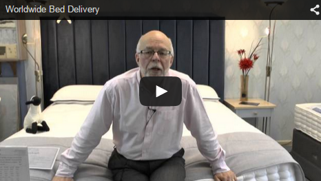 Worldwide Bed Delivery Experts