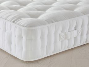 Bedstead Superior 1000 Ortho_Bedstead Superior Mattress_Relyon RS