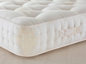 Bedstead Superior 1000_Bedstead Superior Mattress_Relyon RS