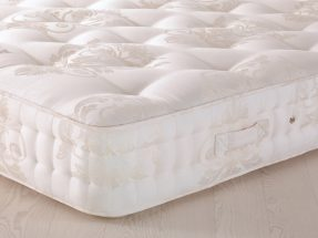 Bedstead Superior 2000_Bedstead Superior Mattress_Relyon rs