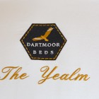 Dartmoor Beds The Yealm Mattress Embroidery