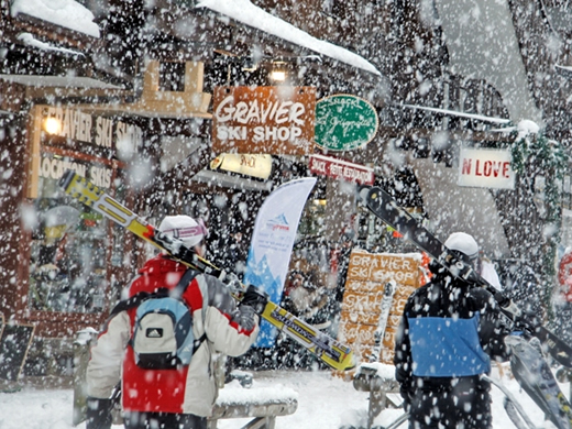 Buying Beds For Your Ski-Lodge in France