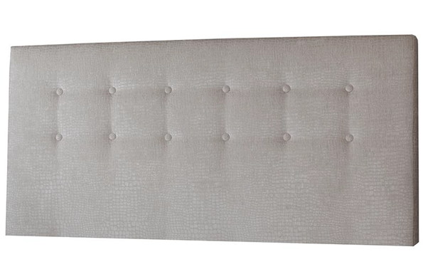 Millbrook headboards, The Langley