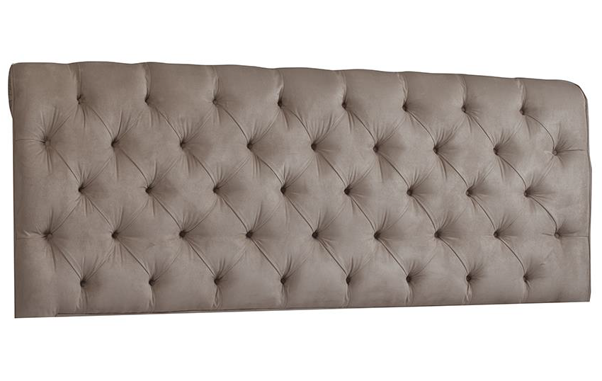 Millbrook headboards, The Romsey