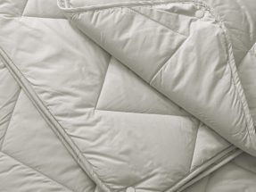 woolroom Luxury Organic Duvet