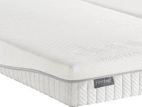 Firmrest Plus_mattress corner