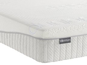 Millennium Plus_mattress corner