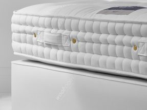 woolroom Cheviot 7000 mattress - corner