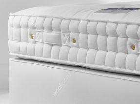 woolroom Dorset 5000 mattress - corner