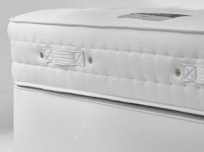 woolroom Exmoor 1000 mattress corner