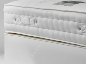 woolroom Swaldeale 1400 mattress - corner