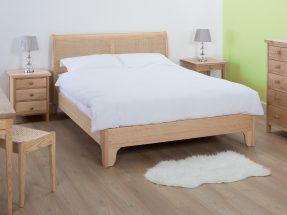 Bourton Caned Bedstead
