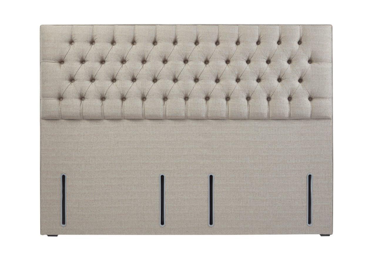 Dunlopillo H|eadboard, The Lorton